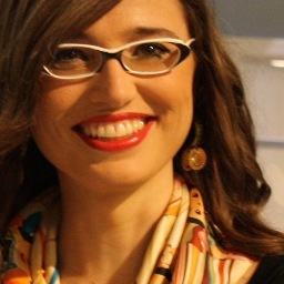 Judith Torrea Social Profile
