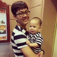 Daniel Lau | Social Profile