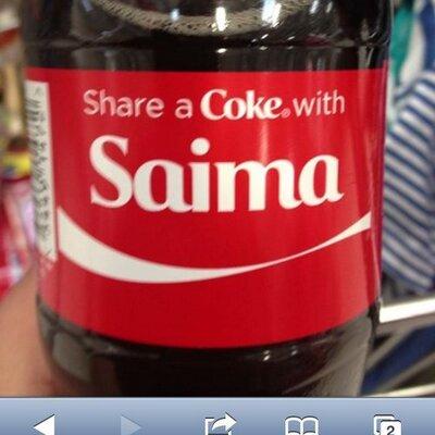 Saima ❤ | Social Profile