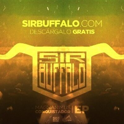 Sir Buffalo | Social Profile