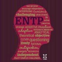 ENTP 타입챗 | Social Profile