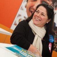 Sylvie J. LAFFARGE | Social Profile