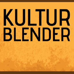 KulturBlender Social Profile