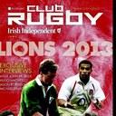 Club Rugby Magazine