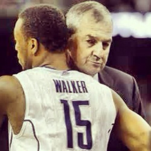 Kemba walker Social Profile