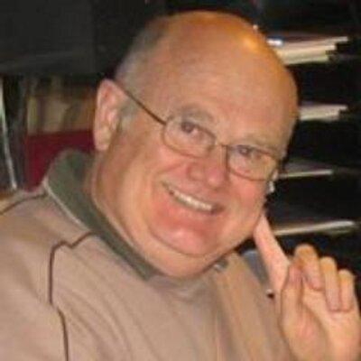 John Cosstick | Social Profile