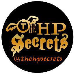 Harry Potter Secrets Social Profile
