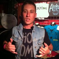 Nick Johnson | Social Profile