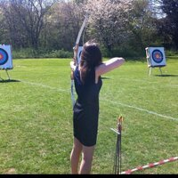 Justine M | Social Profile