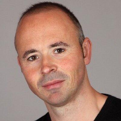 Mark_Mulligan   Social Profile