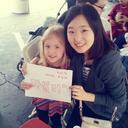 Jenni Jinsol Jung (@01054465754) Twitter