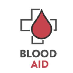 BloodAid Social Profile