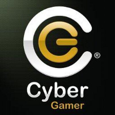 Cyber Gamer