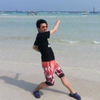 ダブルブッキング黒田俊幸 | Social Profile