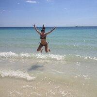 Hayley Roughton | Social Profile