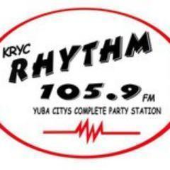 Rhythm 105.9fm KRYC Social Profile