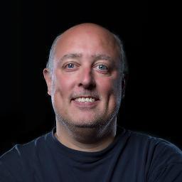Gary Arndt Social Profile