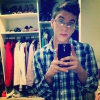 Vinícius Garcia | Social Profile