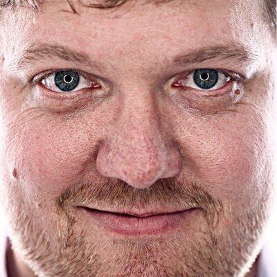 Andreas Marienborg   Social Profile
