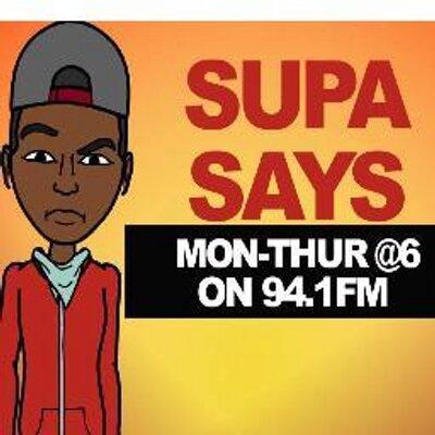 Kwesi SUPAHYPE | Social Profile