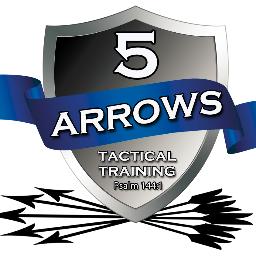5 Arrows Tactical Social Profile