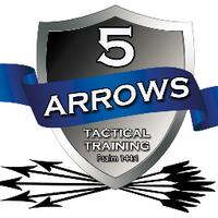 5 Arrows Tactical | Social Profile