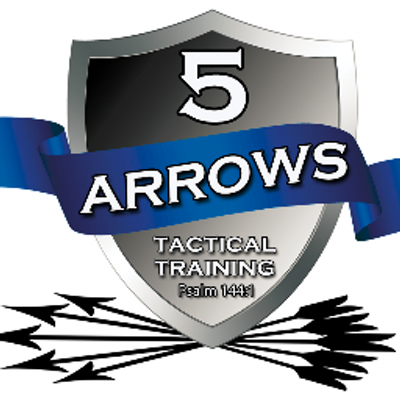 5 Arrows Tactical | Social Profile