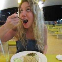 Natasha Friend | Social Profile
