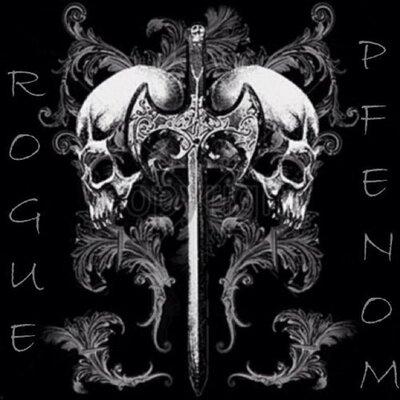 Rogue Pfenom | Social Profile
