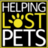 HelpingLostPets profile