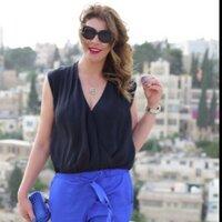 Rania Omeish | Social Profile