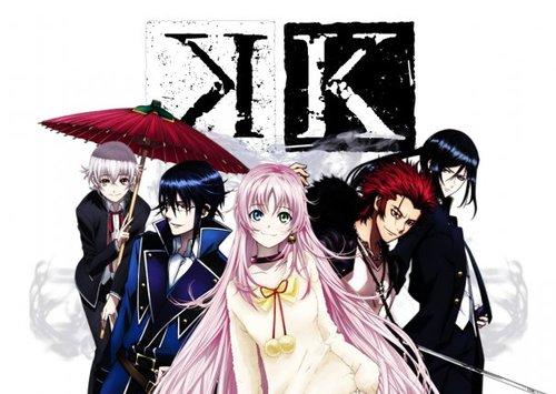 Anime K Fans Kprojectfamily Twitter