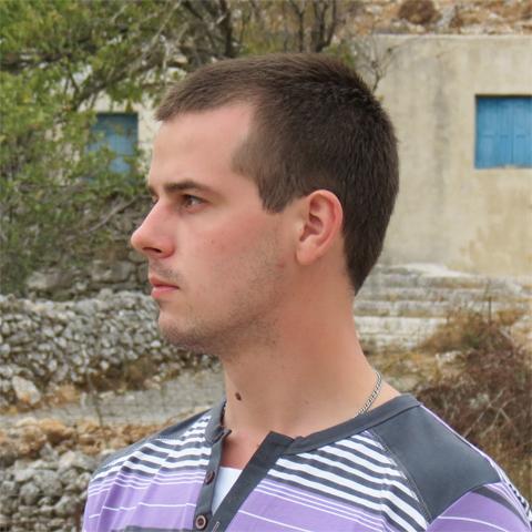 Dmitriy Solodov
