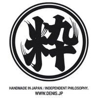DENIS_TOKYO | Social Profile
