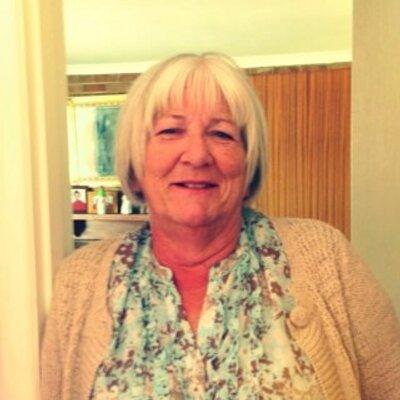 Barbara Inskip | Social Profile