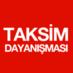 Taksim Dayanışması's Twitter Profile Picture
