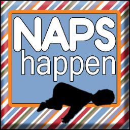 Naps Happen Social Profile