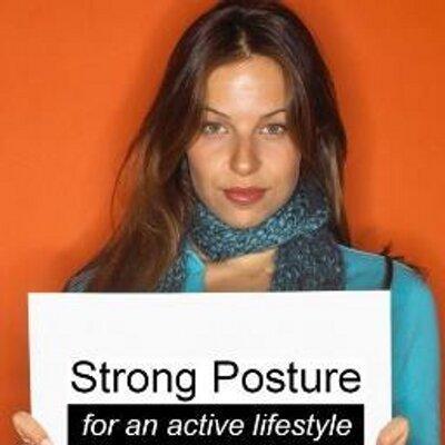 PostureZone   Social Profile
