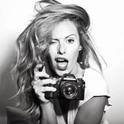 Lindsay Rosenberg | Social Profile