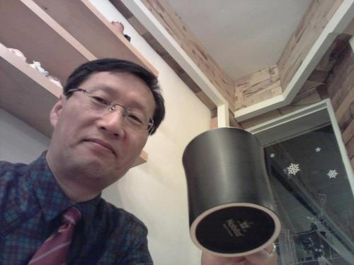곶자왈, choi_chimahn Social Profile