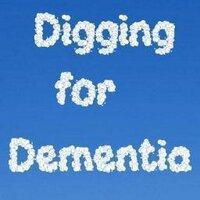 Digging for Dementia | Social Profile
