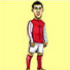 Arsenal Column Social Profile