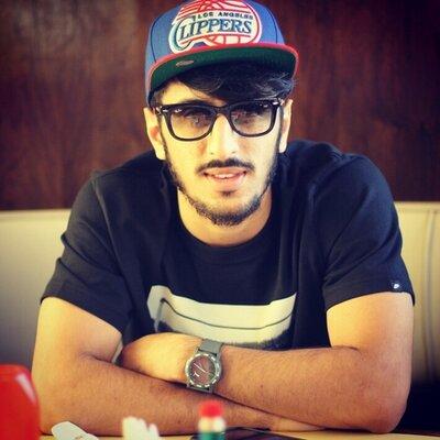 Abdularhman Altaweel | Social Profile