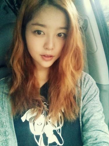 김가은 Social Profile