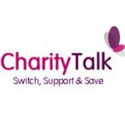 CharityTalk | Social Profile