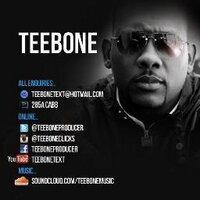 Teebone | Social Profile