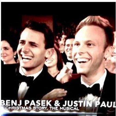 Pasek and Paul | Social Profile