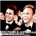Pasek and Paul's Twitter Profile Picture