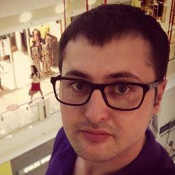 Виктор Бабичев Social Profile