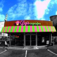 Gigi's Cupcakes | Social Profile